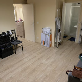 appartement à Villeneuve-Saint-Georges (94)