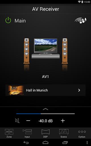 AV CONTROLLER screenshot 11