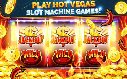 Slots Vegas Magicu2122 Free Casino Slot Machine Game 1.45.11 screenshots 15