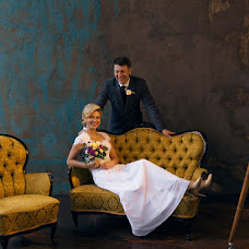 Wedding photographer Vika Mekhovich (mehovich). Photo of 09.02.2016
