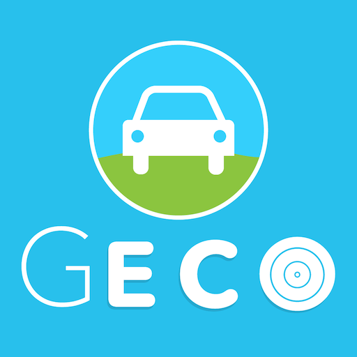 Geco - The eco driving guide (app)