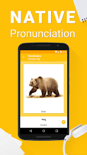 Learn Hindi – 6000 Words – FunEasyLearnApp Download For Android and iPhone 2