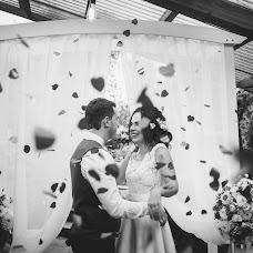 Wedding photographer Anna Yakhnovec (Yakhnov). Photo of 08.09.2017
