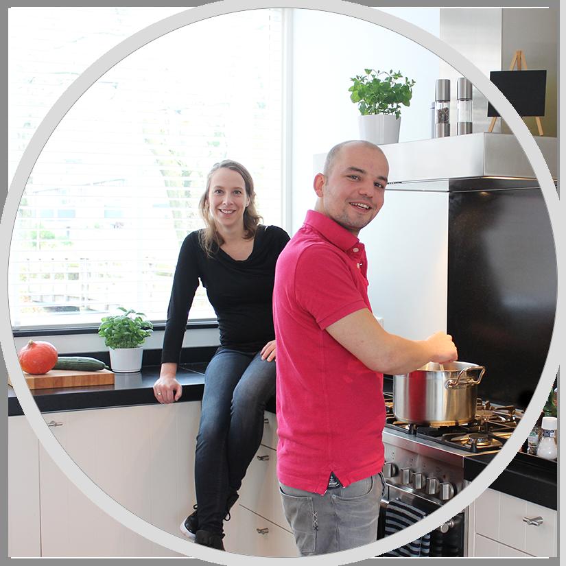 Natalia & Walter van Project Gezond