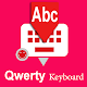Qwerty English Keyboard : Infra Keyboard APK