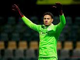 """Un jeune talent d'Eredivisie suscite l'intérêt d'une formation de JPL : """"Un grand club belge a contacté mon agent"""""""