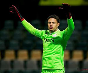 """Jonge doelman heeft clubs voor het uitkiezen: """"Aanbieding van Ajax maar ook van Belgische topclub"""""""