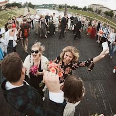 Wedding photographer Lena Gedas (goodlife). Photo of 08.02.2018