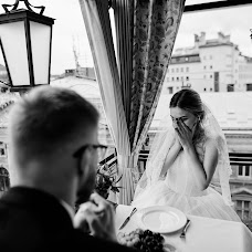 Wedding photographer Irina Reshetyuk (IrenRe). Photo of 03.11.2017