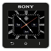 Traditional SW2 Watchface Pack