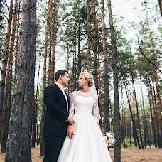 Wedding photographer Katerina Grishekina (glediska). Photo of 03.02.2016