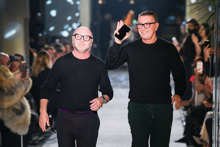 a9d4895389b Horrible lessons to be learned from Dolce   Gabbana s racial ad row