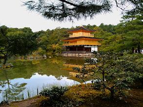 Photo: Kinkakuji - classic picture