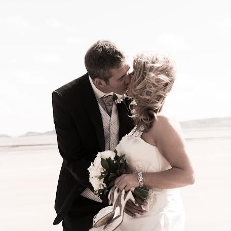Wedding photographer Martin Johnson (johnson). Photo of 12.10.2015
