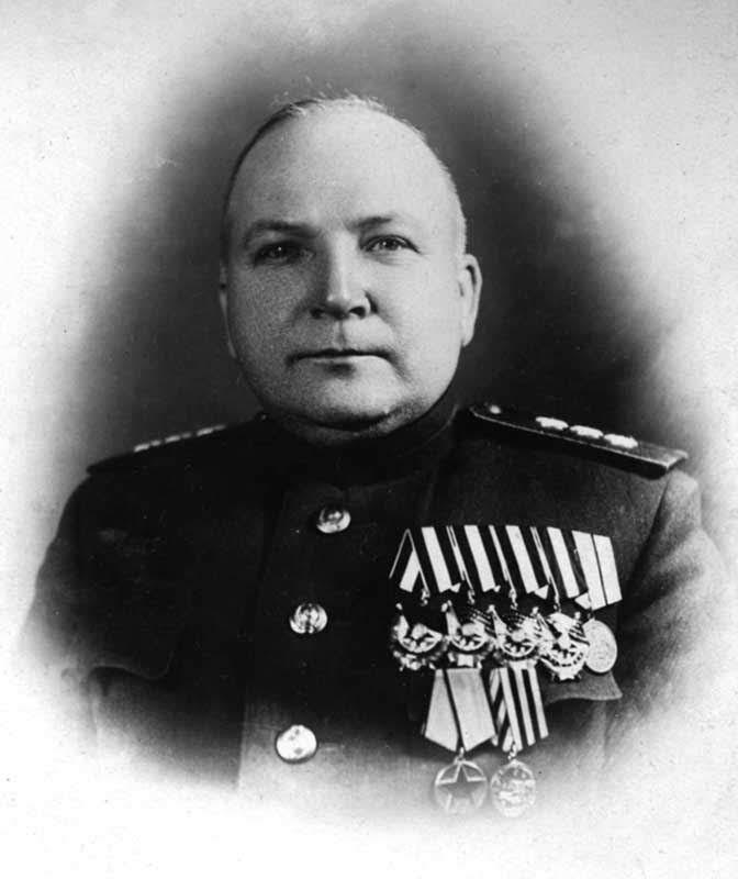 В.Э. Таранович