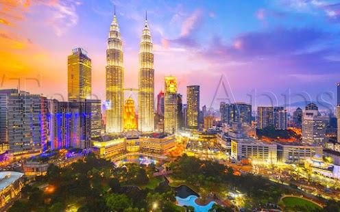 Tile Puzzle Malaysia - náhled