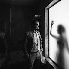 Wedding photographer Nikolay Mint (Miko1309). Photo of 17.04.2018