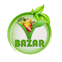 Vegetable Bazar Commercial icon