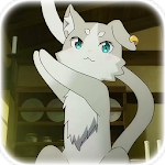 Anime Live Wallpaper of Puck (パック) Icon
