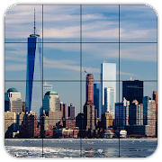 Tile Puzzles · City Skylines