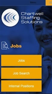 Chartwell Staffing Solutions- screenshot thumbnail