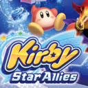 Kirby Star Allies HD Wallpapers New Tab Theme