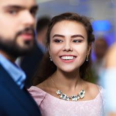Wedding photographer Kristina Kulikova (KristiKul). Photo of 14.03.2017