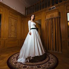 Wedding photographer Aleksandr Bochkarev (bochka). Photo of 04.04.2017