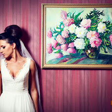 Wedding photographer Sergey Mushuk (SergeyMushuk). Photo of 31.05.2017