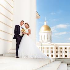 Wedding photographer Lyudmila Gribcova (volga0505). Photo of 04.03.2015