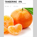 Humperdinks Tangerine IPA