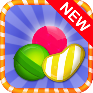 Candy Mania Kingdom Games for PC and MAC