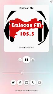Erzincan FM - náhled