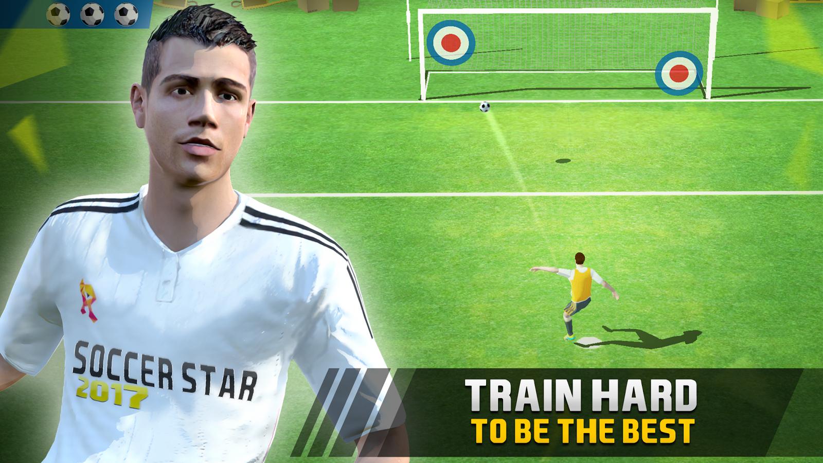Soccer star 4