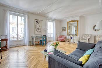 Appartement 3 pièces 68,83 m2