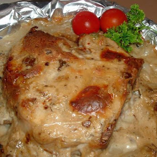 Pork Chops Casserole Recipe