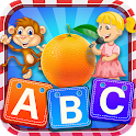 Learn To Spell : English Spelling Master for Kids icon
