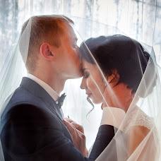 Wedding photographer Alla Kareni (AllaKareni). Photo of 24.12.2016