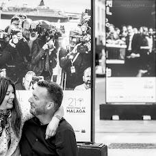 Fotógrafo de bodas Manu Galvez (manugalvez). Foto del 01.05.2018
