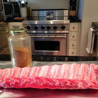 Indoor No Fail BBQ Pork Ribs