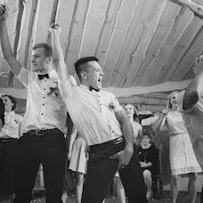 Wedding photographer Volodimir Lucik (VladimirL). Photo of 17.03.2017