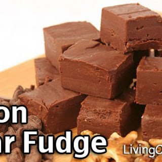 Grandma's Million Dollar Fudge