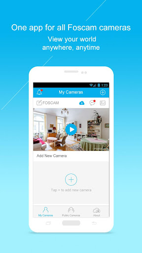 玩免費遊戲APP|下載Foscam app不用錢|硬是要APP