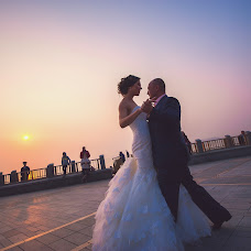 Fotografo di matrimoni Maksim Ivanyuta (IMstudio). Foto del 10.04.2014