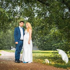 Wedding photographer Elena Zavdoveva (zavelena). Photo of 11.08.2014