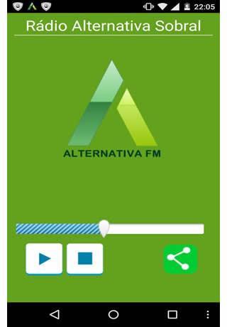 Rádio Alternativa Sobral