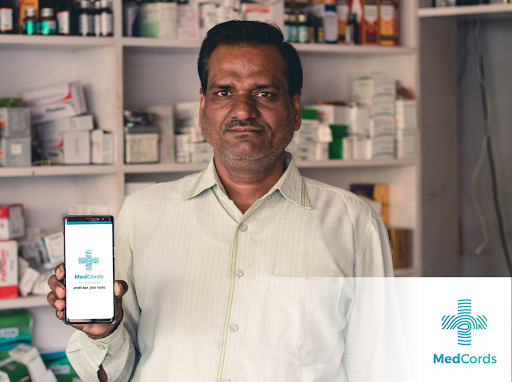 MedCords for Pharmacy Apk apps 2