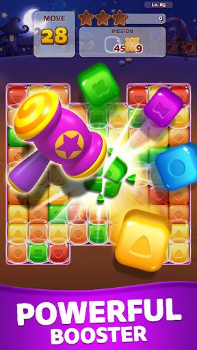 Jelly Pop Blast - Pop & Splash Sweet Gummy Candy!  trampa 2