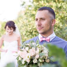 Wedding photographer Aleksandr Dikhtyar (odikhtiar). Photo of 17.06.2017