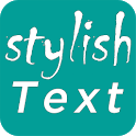 Stylish Text generator - Fancy Text icon